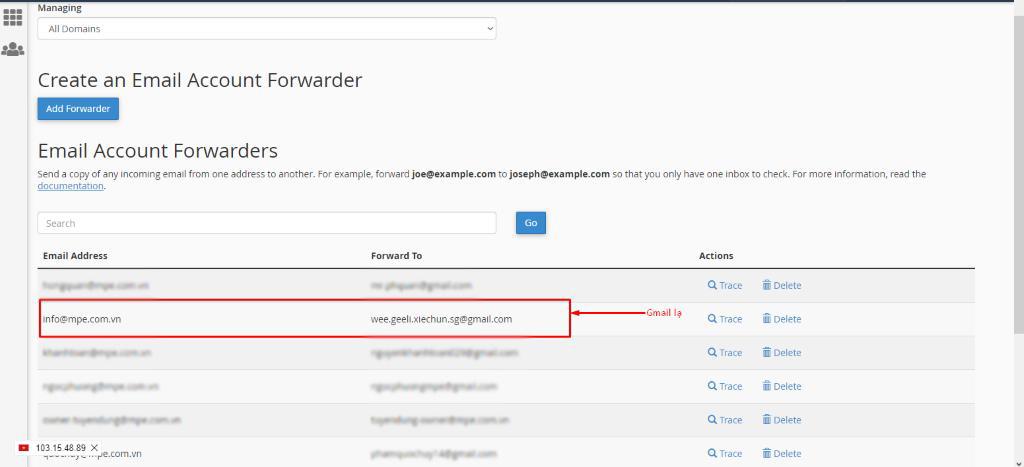 Tấn công lừa đảo qua email giả mạo này gây nên rất nhiều mối nguy hại, và nguy cơ bị đánh cắp thông tin là rất lớn nếu khách hàng truy cập vào những Email lừa đảo này.  CHIẾM ĐOẠT MẬT KHẨU THÔNG QUA EMAIL GIẢ MẠO PHƯƠNG THỨC LỪA ĐẢO CỦA HACKER QUA EMAIL: Đầu tiên Khách hàng sẽ nhận được Email với dạng mang nội dung tài khoản Email sắp bị khóa, bị xóa, đầy dung lượng hoặc cần xác thực,…  Cảnh báo email giả mạo - BMProCảnh báo email giả mạo  Khách hàng tò mò bấm vào đường dẫn trong lá thư này sẽ hiển thị một trang đăng nhập giả mạo gần giống với trang đăng nhập Email mà khách hàng đang sử dụng.  User Email được điền sẵn để tăng độ tin cậy, chỉ yêu cầu nhập thêm mật khẩu.  Cảnh báo email giả mạoCảnh báo email giả mạo  Đăng nhập lần đầu sẽ báo sai mật khẩu, mục đích của hacker là để khách hàng tin tưởng và nhập mật khẩu thật của mình vào trang này trong lần nhập thứ 2.  Cảnh báo email lừa đảo Cảnh báo email lừa đảo  Sau khi khách hàng nhập mật khẩu đăng nhập xong, Website sẽ trực tiếp về trang chủ của khách hàng.  KHUYẾN CÁO TỪ NHÀ CUNG CẤP DỊCH VỤ: Để tránh khỏi những rủi ro không đáng có cũng như nâng cao bảo mật thông tin cá nhân của mình, SLK Ods xin gửi đến khách hàng một số biện pháp:  Không truy cập vào những đường link lạ được đính kèm trong Email. Kiểm tra kỹ đường dẫn website có đáng tin cậy hay không khi đăng nhập tài khoản Email. Quý Khách chỉ phải đăng nhập tài khoản Email quản trị, hoặc tài khoản Email người dùng với mục đích sử dụng Email. Ngoài ra sẽ không cần đăng nhập tại bất kỳ nơi nào khác để xác thực, tăng dung lượng, tránh bị khóa,… LỪA ĐẢO GIAO DỊCH THÔNG QUA EMAIL:  Sau khi chiếm được mật khẩu Email của Khách hàng, Hacker sẽ có rất nhiều cách để khai thác các tài khoản Email đã bị chiếm quyền. Dưới đây là một số trường hợp thường gặp:  GIẢ MẠO EMAIL THEO DẠNG REPLY VÀ ĐÍNH KÈM VIRUS MÃ HÓA DỮ LIỆU: Kiểu tấn công giả mạo này là trường hợp phổ biến nhất mà các khách hàng thường gặp phải. Hacker sẽ đăng nhập tài khoản Email của Quý Khách sau khi chi