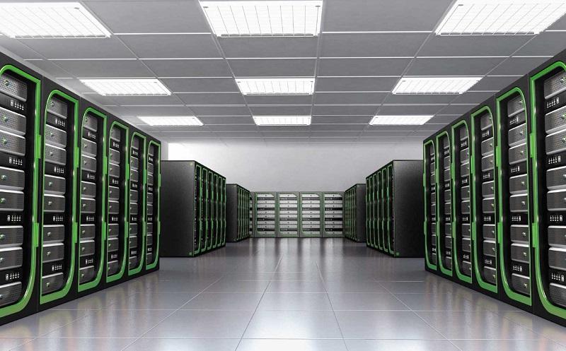 Công ty đăng ký hosting uy tín