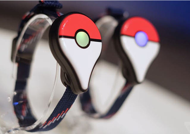 Game Pokemon Go là gì ?